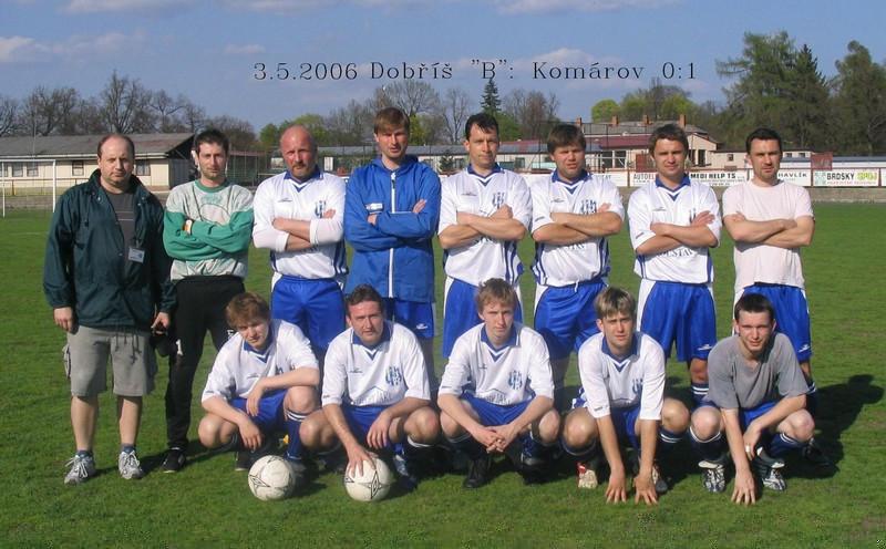 2006 A mužstvo