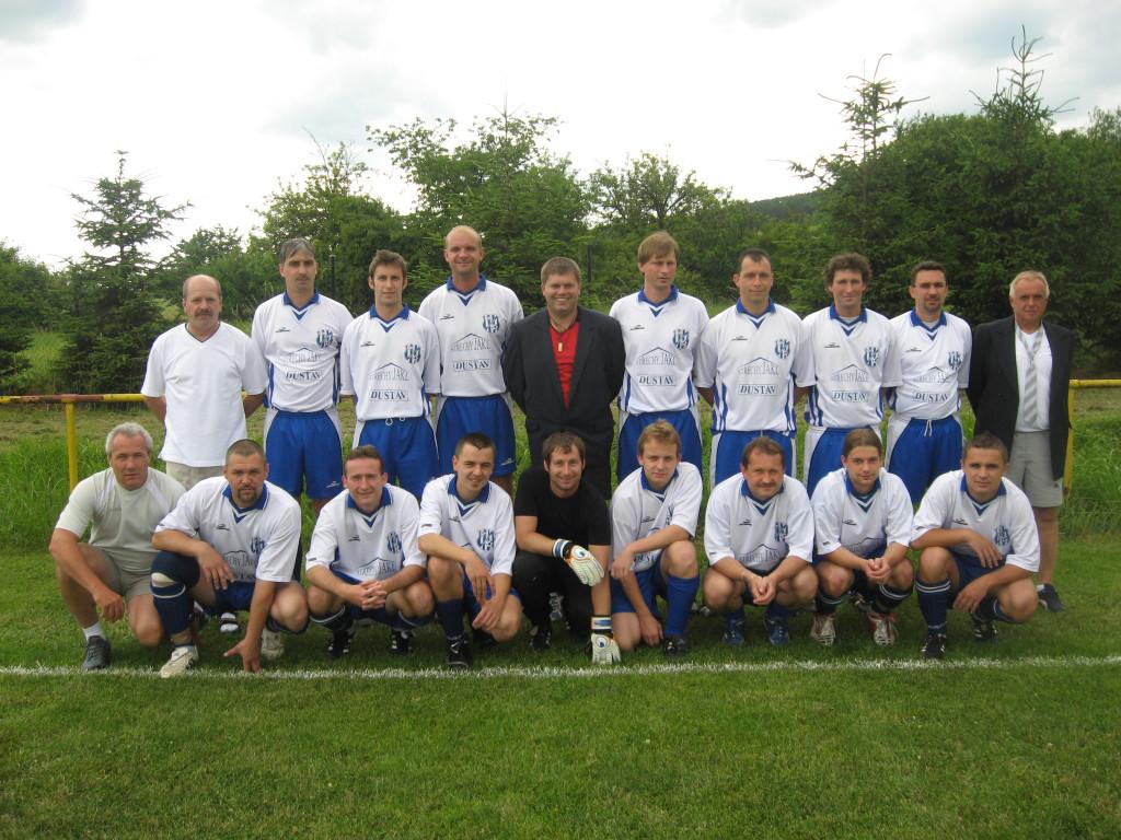 Vítěz OP 2008