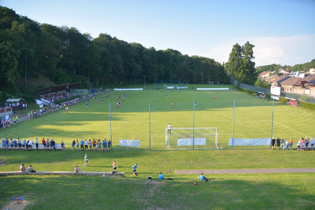 dron stadion