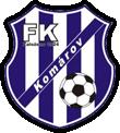 """FK KOMÁROV """"A"""""""