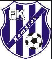 FK Komárov - Stará garda