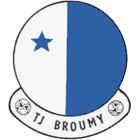 Broumy/Hudlice