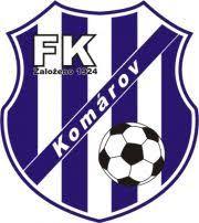 FK Komárov - starší žáci