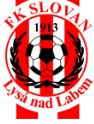 FK Slovan Lysá nad Labem