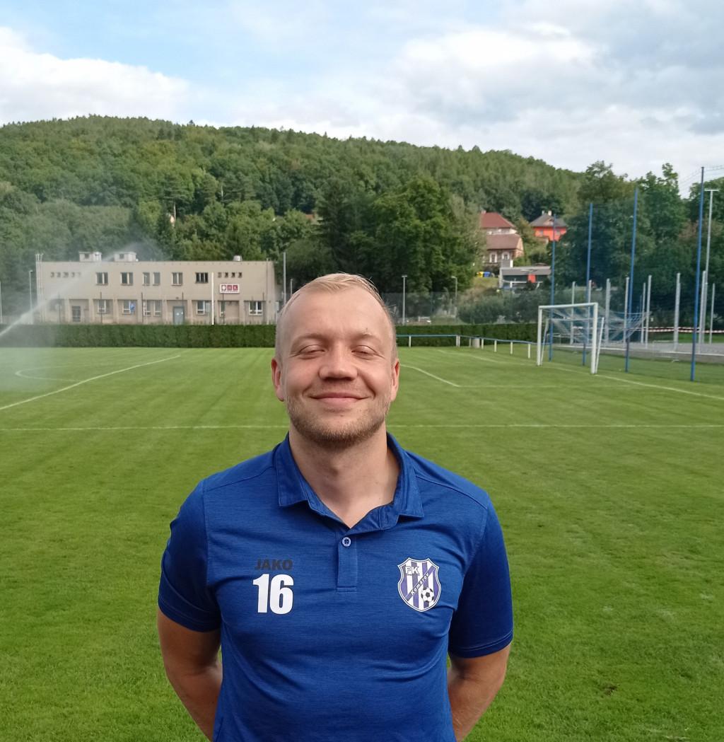 Tomáš Kekstein