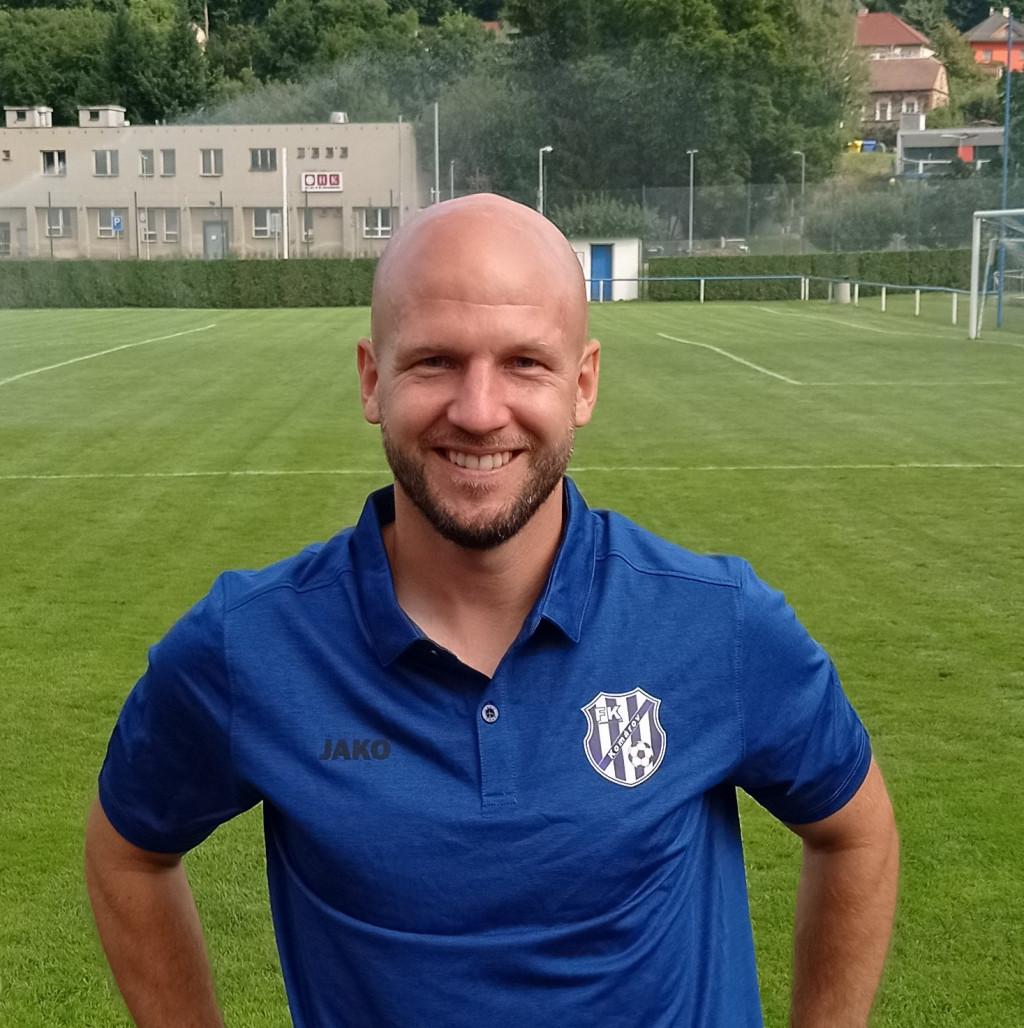 Petr Štych