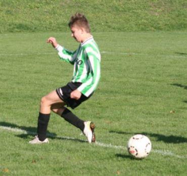 Starší žáci - FC Rokycany