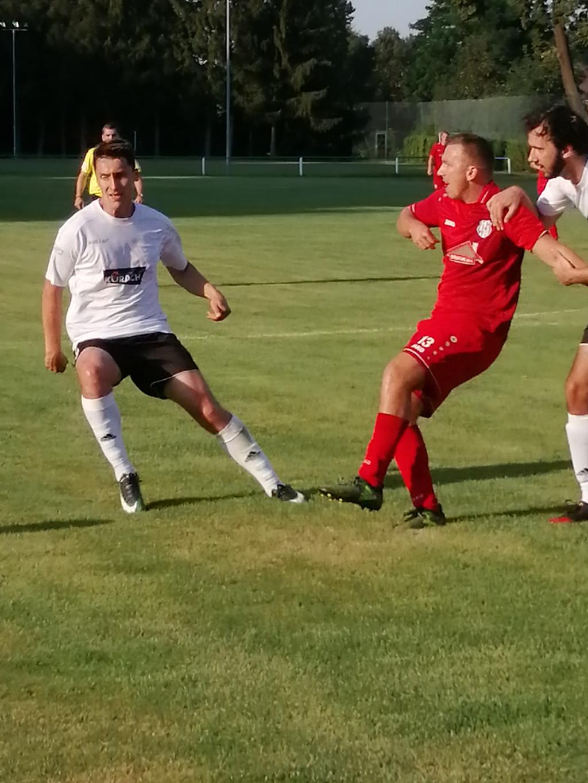FK Komárov A - FC Rokycany