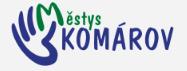 Městys Komárov